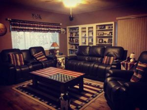 List Furniture and Appliances