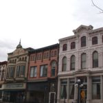 Historic Main Street Buildings
